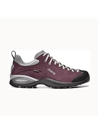Asolo Outdoor Ayakkabı Mor